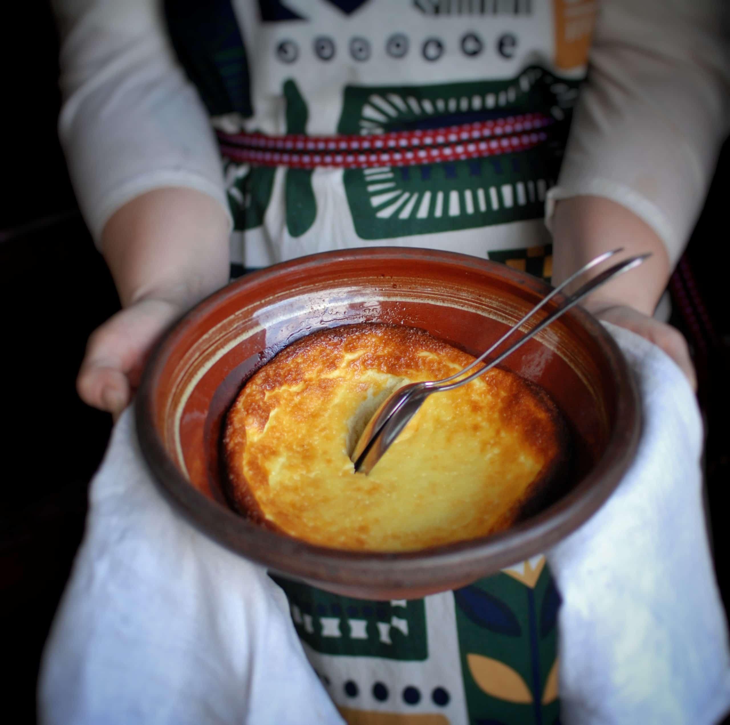 Puukarin Pysäkki juusto kulhossa EAT