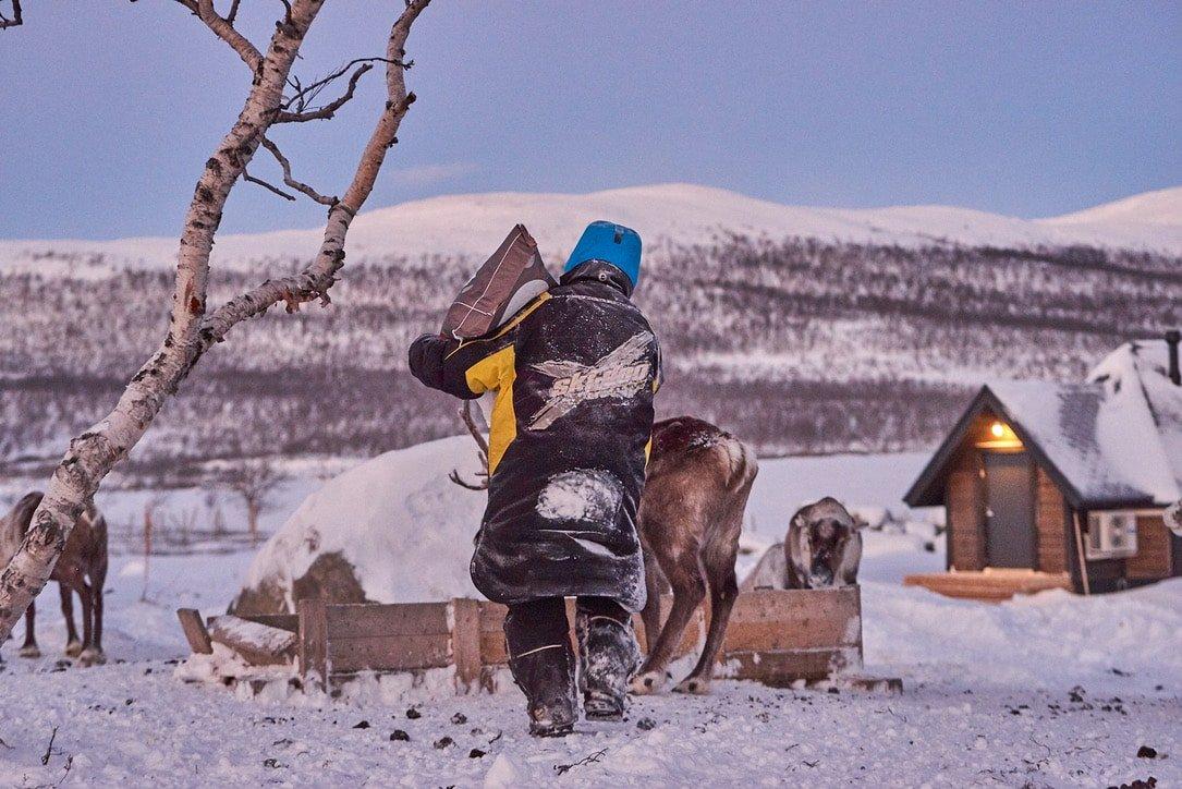 Arctic Land Adventure