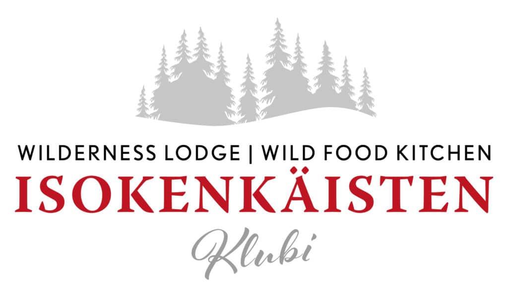 Isonkenkäisten Klubi logo