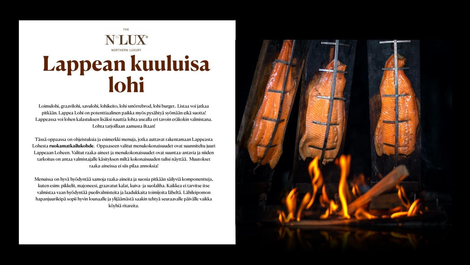 LappeanLohi NLUX STUDIO EAT