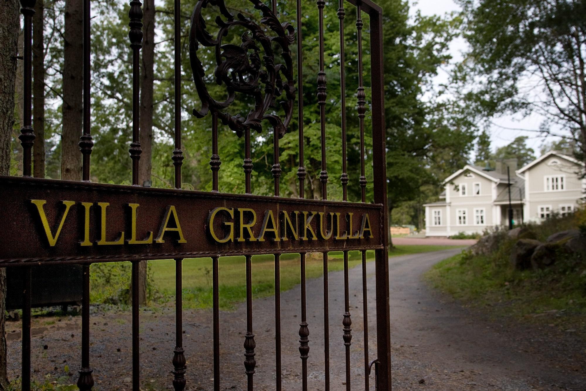 Grankulla NLUX STUDIO STAY