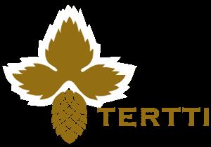 Tertin kartano logo
